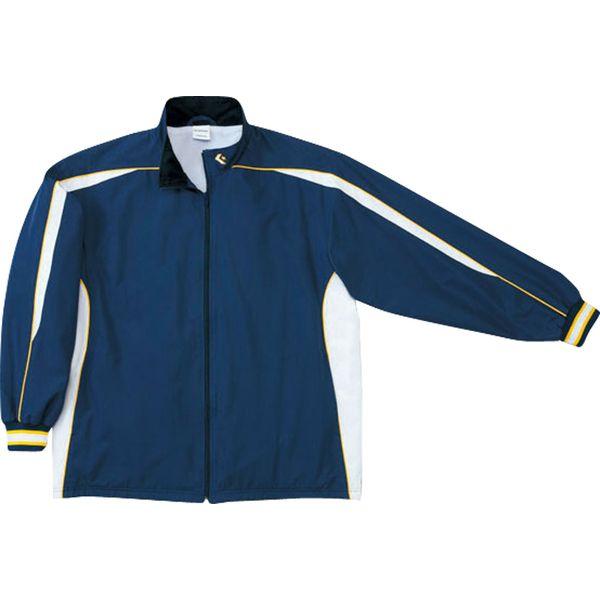 CONVERSE(コンバース) ウォームアップジャケット CB142501S 【カラー】ネイビー×ホワイト 【サイズ】XO【送料無料】