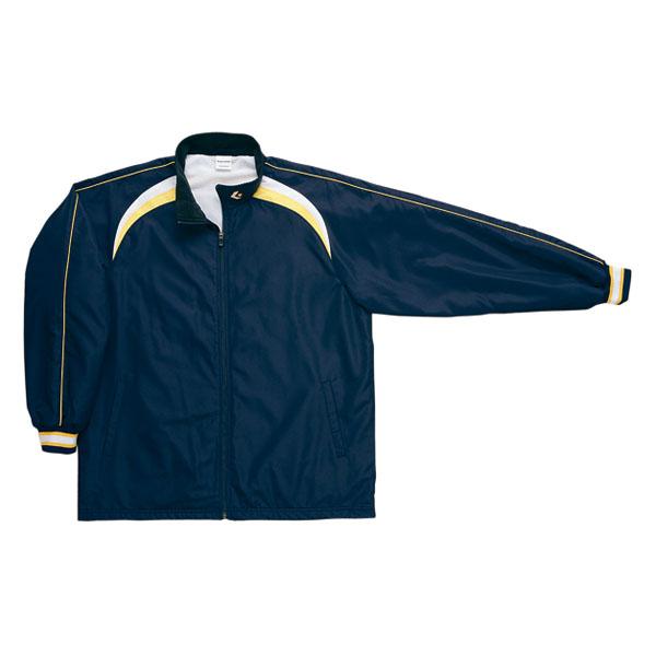 CONVERSE(コンバース) ウォームアップジャケット CB162506S 【カラー】ネイビー×ホワイト 【サイズ】XO【送料無料】