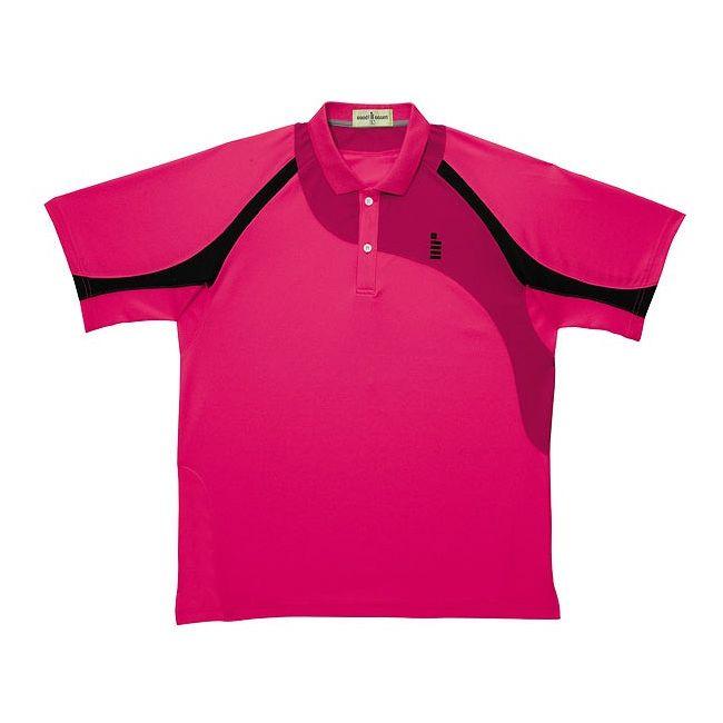 【送料無料】GOSEN(ゴーセン) T1410 ゲームシャツ T1410 【カラー】ルビーレッド 【サイズ】S GOSEN(ゴーセン) T1410 ゲームシャツ T1410 【カラー】ルビーレッド 【サイズ】S【送料無料】