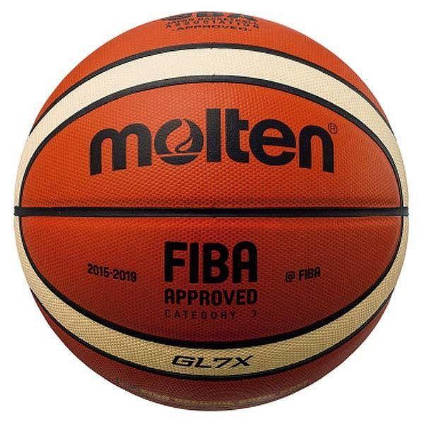 登場! モルテン(Molten) モルテン(Molten) バスケットボール7号球 GL7X GL7X 国際公認球・JBA検定球 BGL7X【送料無料】, 激安PCショップ:5dba983d --- canoncity.azurewebsites.net