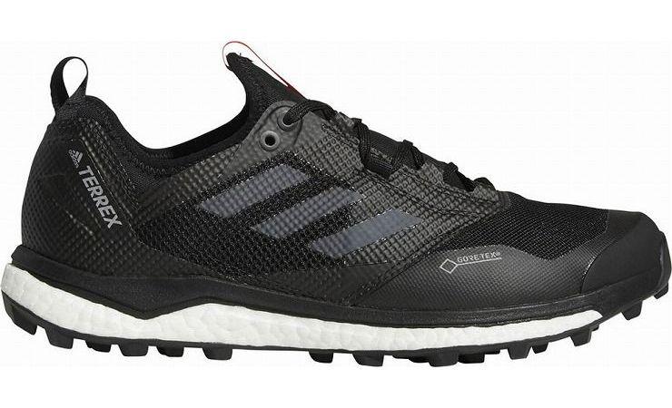 Terrex Agravic XT GORE TEX Trail Running Shoes | Black