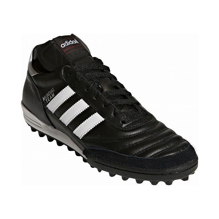 adidas(アディダス) フットボールシューズ 24.0cm adidas Football ムンディアルチーム スパイク サッカー 人工芝用 019228【送料無料】