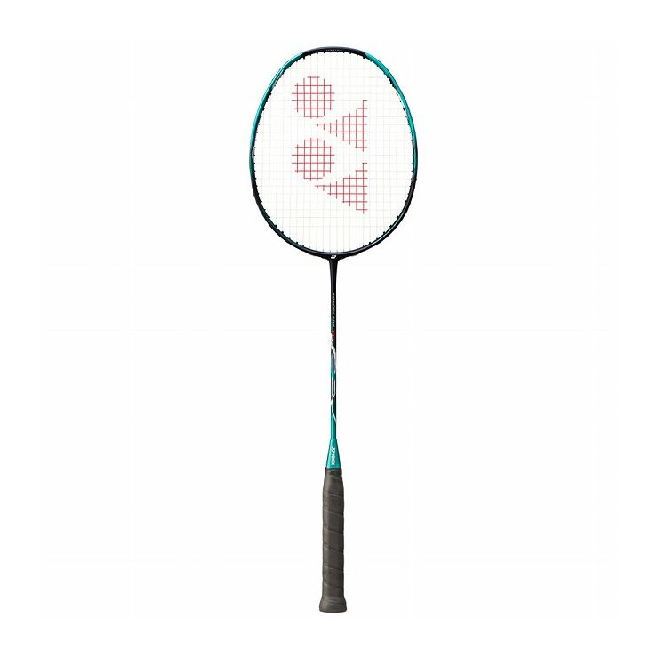 Yonex バドミントンラケット NANOFLARE 700 フレームのみ NF700 【カラー】ブルーグリーン 【サイズ】4U5【送料無料】