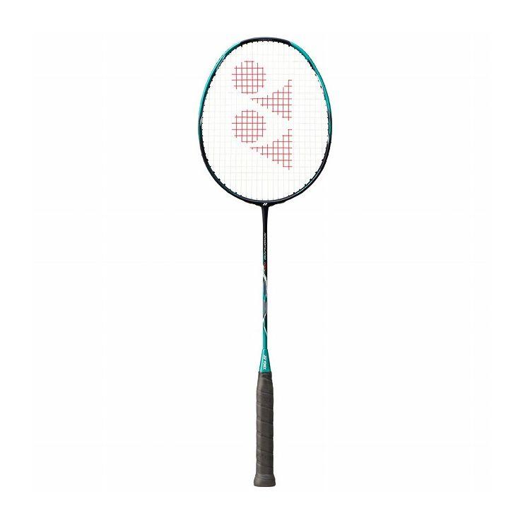 Yonex バドミントンラケット NANOFLARE 700 フレームのみ NF700 【カラー】ブルーグリーン 【サイズ】5U5【送料無料】