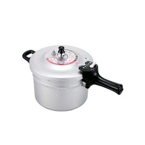 ホクア リブロン 圧力鍋 5.5L AAT4903【送料無料】