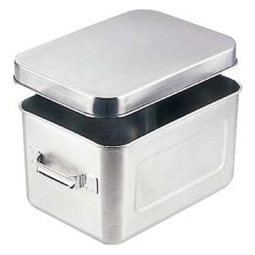 オオイ金属 18-8保温・保冷バットマイルドボックス 5l 006(蓋付) ABTC9【送料無料】