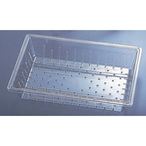 CAMBRO(キャンブロ) フードボックス用コランダー フルサイズ18268CLRCW AHC5001【送料無料】