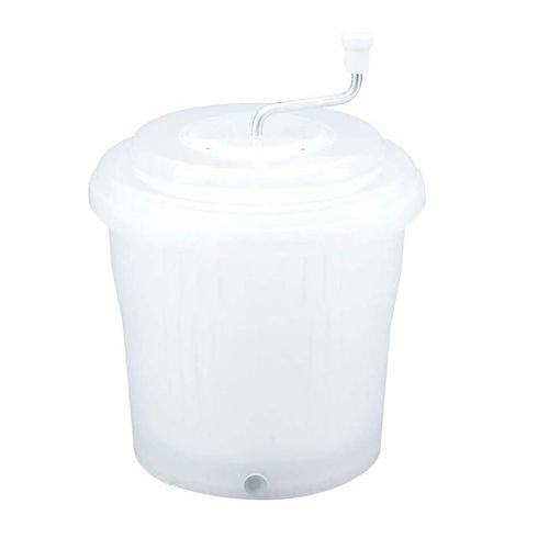TONBO(トンボ) 抗菌ジャンボ野菜水切り器 20型 AMZ1101