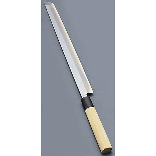 堺寛光 匠練銀三 蛸引 先丸(片刃) 27cm 10734 AZT3603【送料無料】