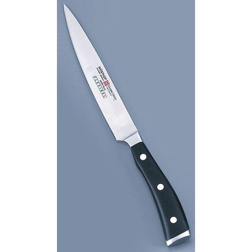 WUSTHOF(ヴォストフ) クラッシックアイコン フィレットナイフ 4556 16cm ABO1101【送料無料】