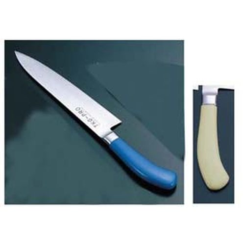 TKG エコクリーン TKG PRO カラー牛刀 21cm イエロー AEK4805【送料無料】