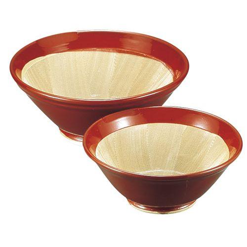 ヤマキイカイ スリ鉢(常滑焼) 15号 BSL02015【送料無料】