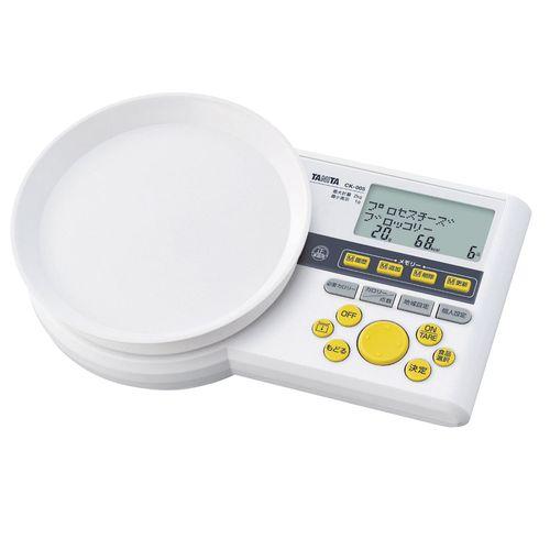 タニタ カロリースケール CK-005 BSK9001【送料無料】