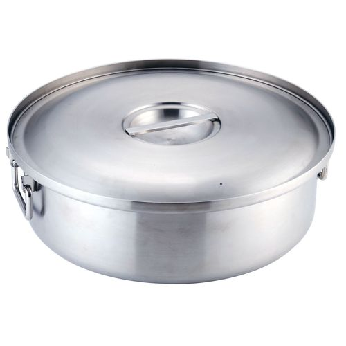 TKG IH 3層クラッド鋼 炊飯鍋 (蓋付) DSIJ001【送料無料】