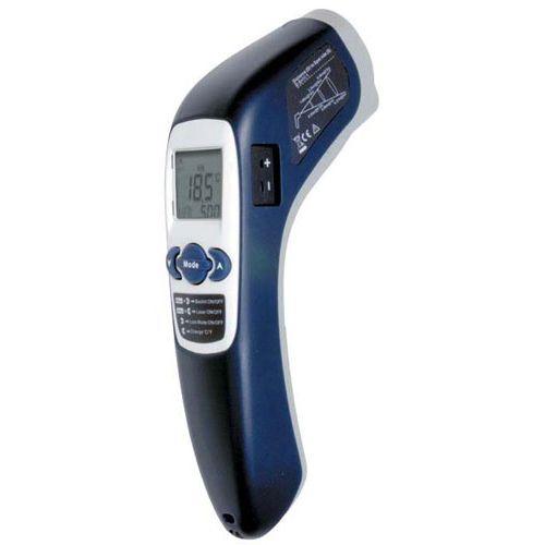 カスタム 放射温度計 IR-302 BOVH801