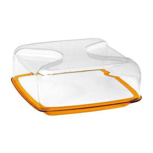 グッチーニ チーズボード L(カバー付) 2700.0045 オレンジ RGTB803【送料無料】