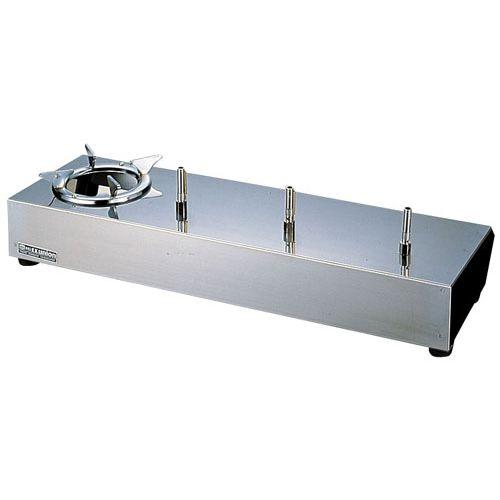 ユニオン サイフォン ガステーブル US-301 12・13A FSI082【送料無料】