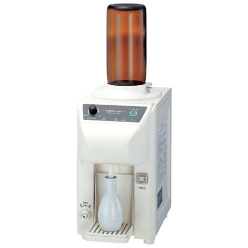 タイジ 瞬間加熱酒燗器 TSK-N11R ESK55【送料無料】