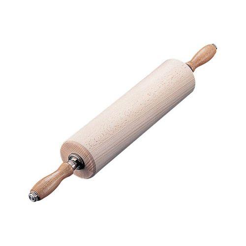 サーモハウザー サーモ 木製ローリングピン 44925 35cm WLC152【送料無料】