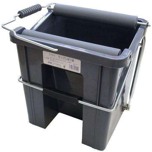 海外 早川工業 アイサイ 優先配送 KMTA301 モップ絞り器