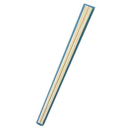 ツボイ 割箸 桧元禄 21cm (1ケース5000膳入) XHS92