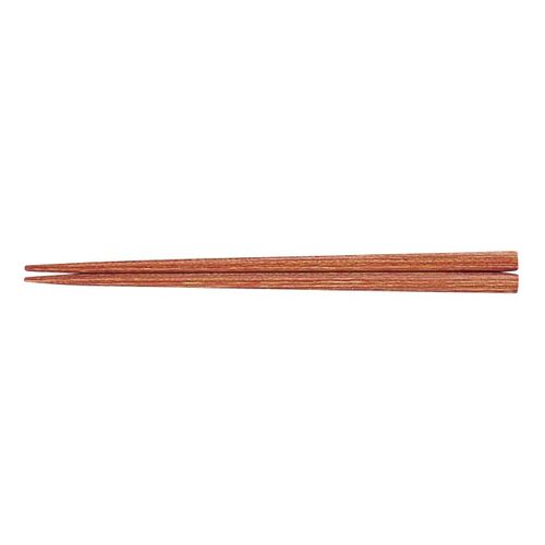 遠藤商事 木箸 京華木 チャンプ (50膳入) 21cm RHS45021【送料無料】