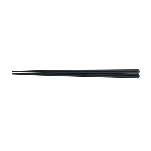 タケヤ化学 耐熱箸(50膳入) 23cm ブラック RHSB406【送料無料】