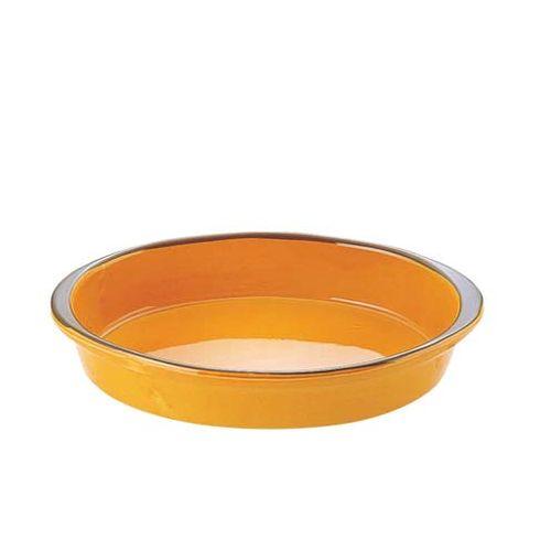 MATFER(マトファ) オーバルグラタン皿(ツバ付) 5236 355×240 RGLC302