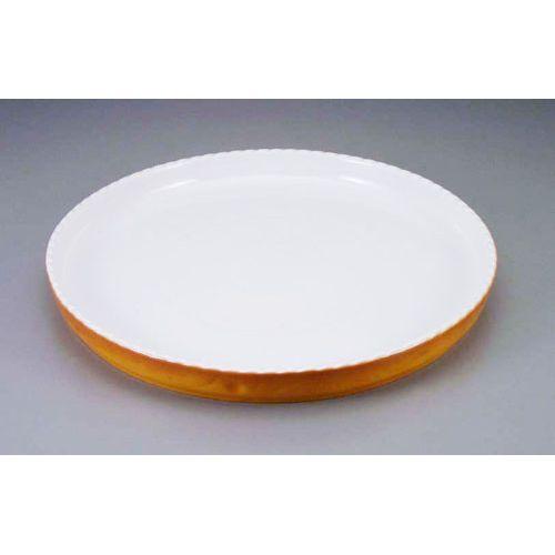 ロイヤル ロイヤル 丸型グラタン皿 カラー PC300-40-4 RLI231【送料無料】