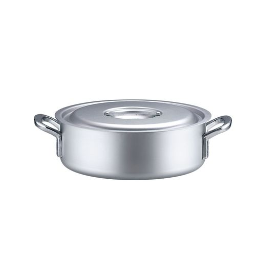 TKG アルミニウム 外輪鍋 60cm ASTM213【送料無料】