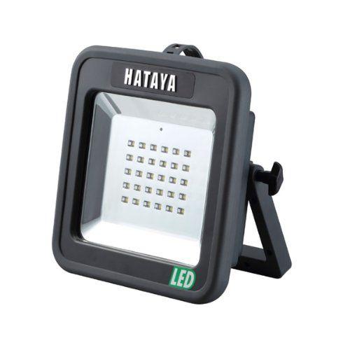 ハタヤリミテッド 充電LEDケイライト LWK-15