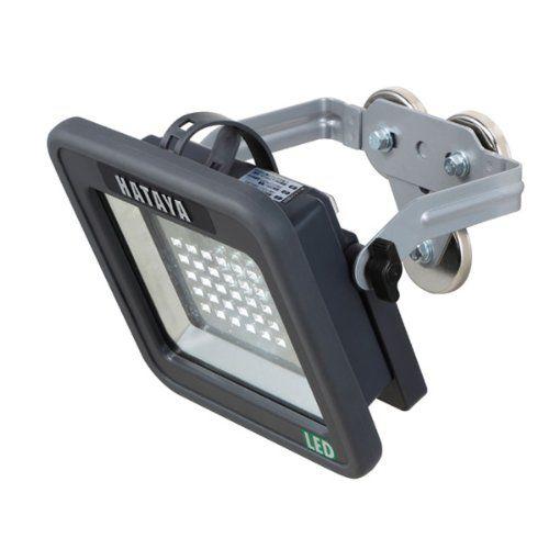 ハタヤリミテッド 充電LEDケイライトMG付 LWK-15M