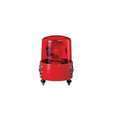 パトライト 大型回転灯赤 SKL-110CA R