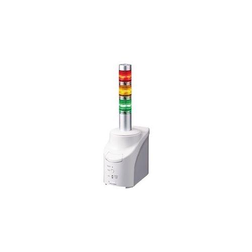パトライト ネットワーク表示灯赤黄緑 NHS-3FB1-RYG