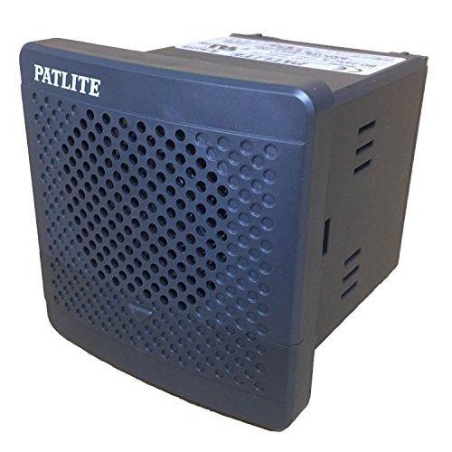 パトライト 電子音報知器 BD-100AA-K