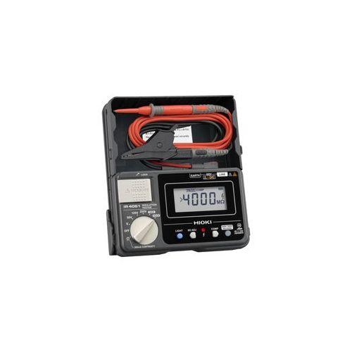 日置電機 絶縁抵抗計 IR4051-10