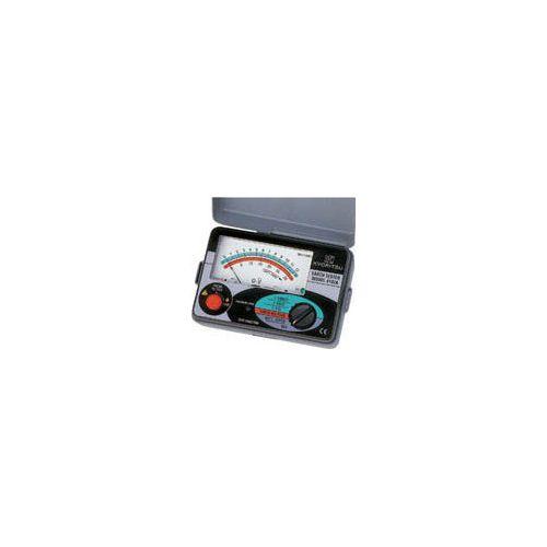 共立電気 アナログ接地抵抗計ハード 4102A-H
