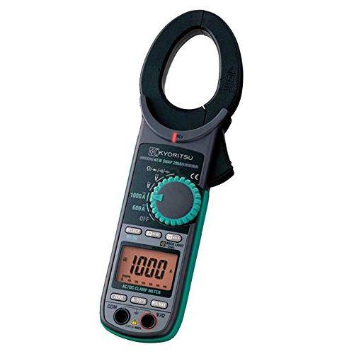 共立電気 AC/DCクランプメータ 2055