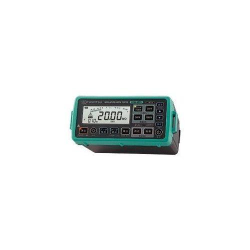 共立電気 デジタル絶縁/接地抵抗計 6022