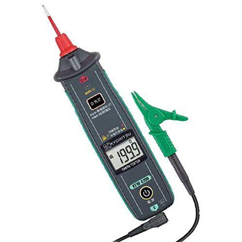 共立電気 デジタル簡易接地抵抗計 4300