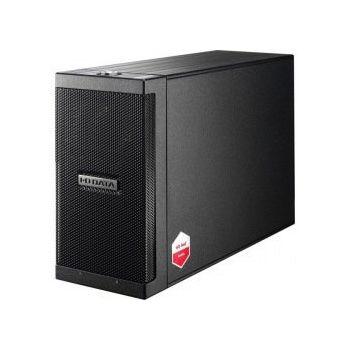 アイ・オー・データ 長期保証&保守サポート対応 カートリッジ式2ドライブ外付ハードディスク 16TB ZHD2-UTX16