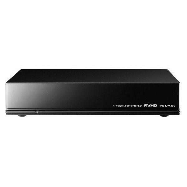 アイ・オー・データ 24時間連続録画対応USB 3.0対応HDD 4TB AVHD-AUTB4