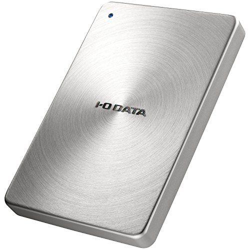 アイ・オー・データ USB 3.1 Gen2 Type-C対応 ポータブルSSD 480GB SDPX-USC480SB