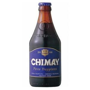 ベルギー シメイ ブルー 瓶 輸入ビール 330ml×24本