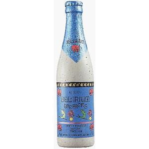 輸入ビール 代引き不可 ベルギー デリリウム 瓶 330ml×24本 ☆最安値に挑戦