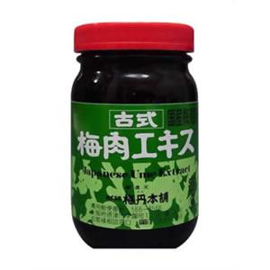 古式 梅肉エキス 280g(代引不可)