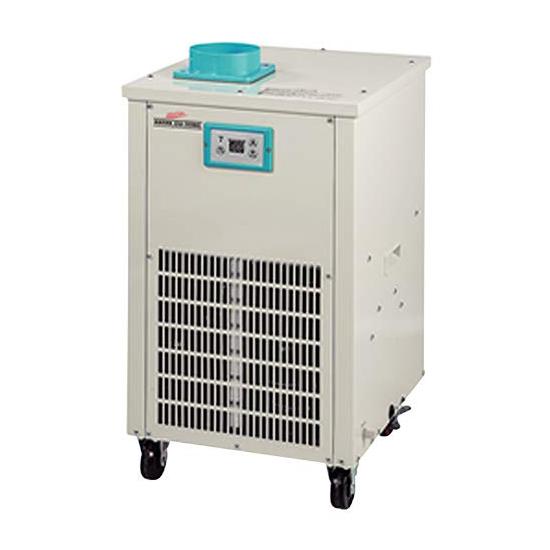 ナカトミ 循環式保冷ユニット 低温空調機 CU-35MC 冷却機 冷風機 クーラー 冷房 簡易冷蔵庫(代引不可)【送料無料】