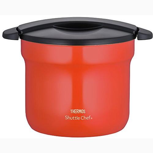 热水瓶真空保温烹饪与班车厨师隅 4501 汤姆番茄