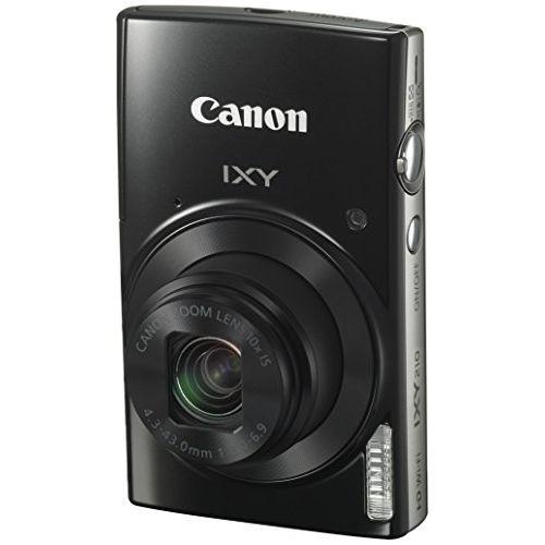 キャノン デジタルカメラ キヤノンデジタルカメラ IXY 210 (BK) 1795C001 IXY DIGITAL