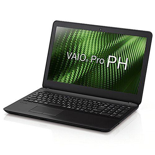 全国総量無料で VAIO ノートPC VAIO VAIO Pro PH(15.5型ワイド/i3/4G/HDD500G VJPH111PAL1B/1366x768) Pro VJPH111PAL1B, タイ雑貨の店 ナルキ:7c4f4f3f --- superbirkin.com
